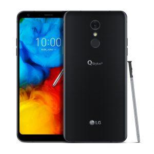 LG Q Stylus +