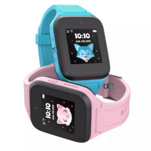 Alcatel MT40X Akıllı Çocuk Saati