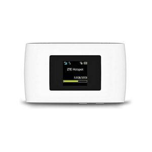 ZTE MF920U LTE Wifi Modem