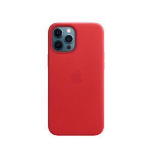 iPhone 12 Le-Case Scarlet