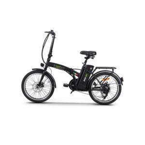 Soultech E-Bisiklet
